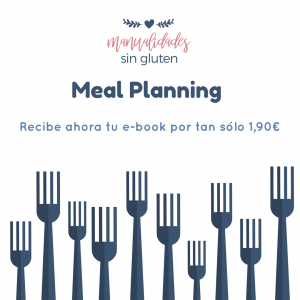 Meal Planning e-book