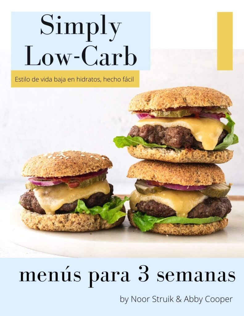 Simply Low-Carb